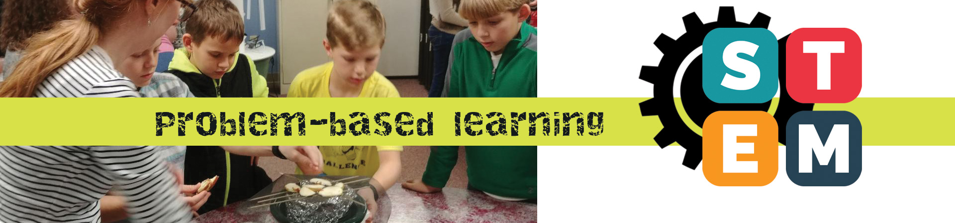 Stem Problem Based Learning